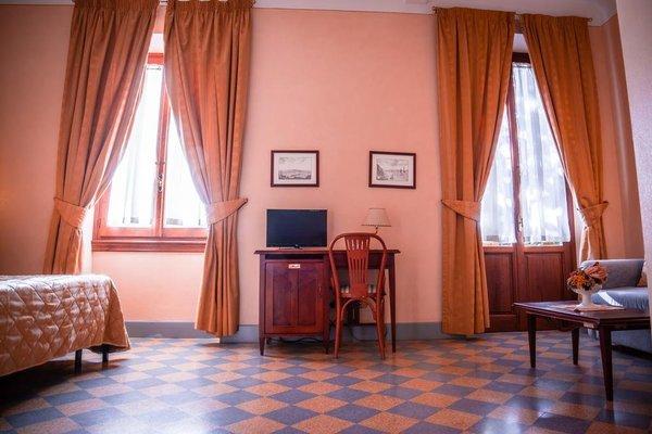Hotel Della Robbia - фото 1