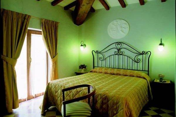 Hotel Della Robbia - фото 2