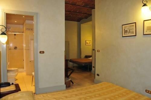 Hotel Della Robbia - фото 4