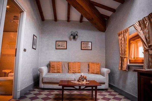 Hotel Della Robbia - фото 5