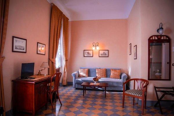 Hotel Della Robbia - фото 8