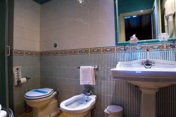 Hotel Della Robbia - фото 9