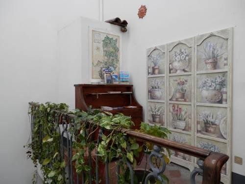 Residenza Le Rondini - фото 9