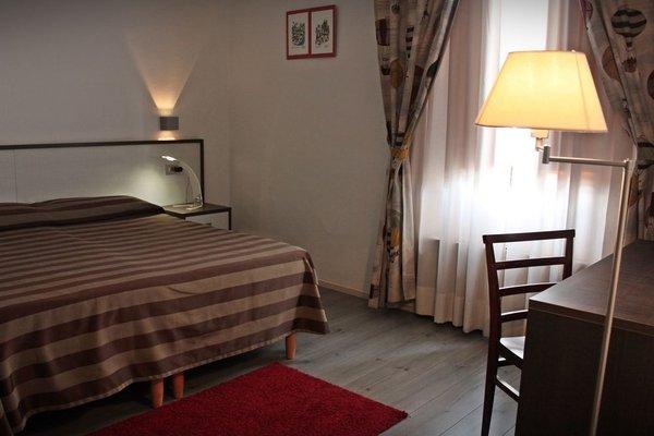 Hotel Magenta - фото 50