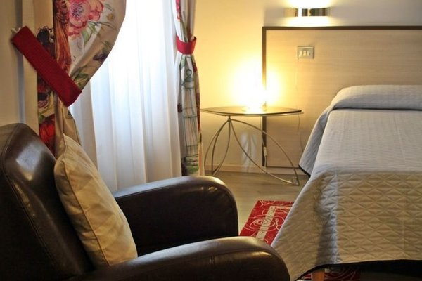 Hotel Magenta - фото 5
