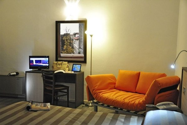 Hotel Magenta - фото 8