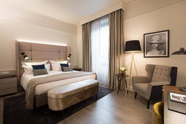 Hotel Cerretani Firenze - MGallery by Sofitel - фото 1