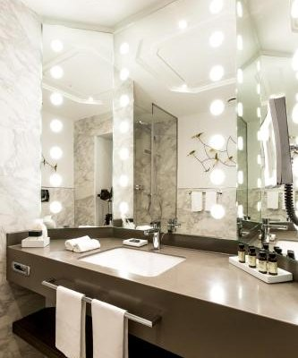 Hotel Cerretani Firenze - MGallery by Sofitel - фото 10