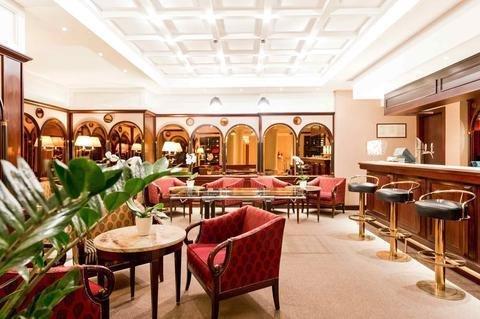 Hotel Cerretani Firenze - MGallery by Sofitel - фото 14