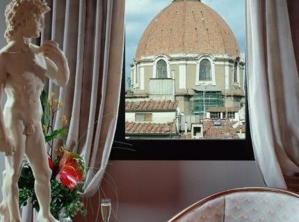 Hotel Cerretani Firenze - MGallery by Sofitel - фото 15