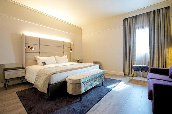 Hotel Cerretani Firenze - MGallery by Sofitel - фото 2