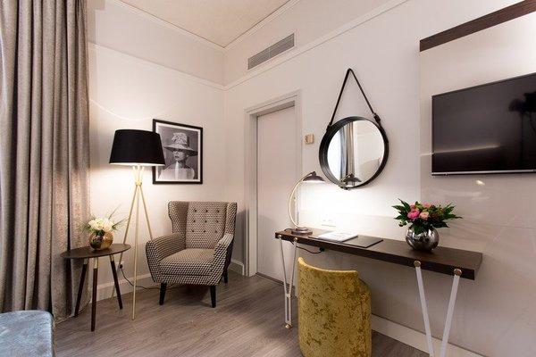 Hotel Cerretani Firenze - MGallery by Sofitel - фото 6