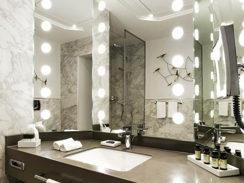 Hotel Cerretani Firenze - MGallery by Sofitel - фото 8