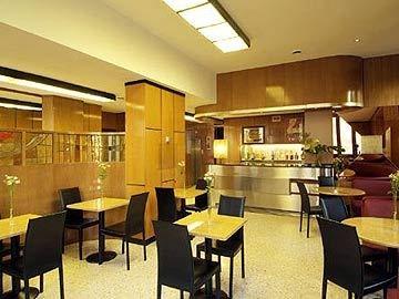 Hotel Golf - фото 15