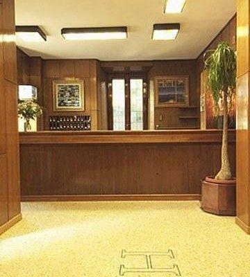 Hotel Golf - фото 19