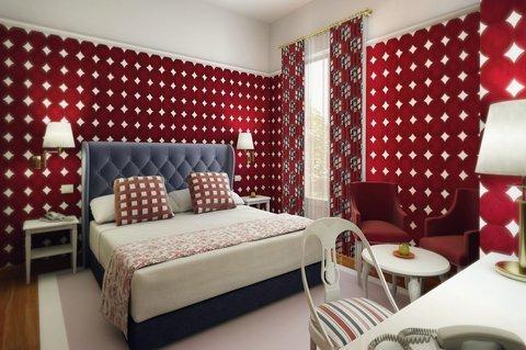 Room Mate Luca - фото 1