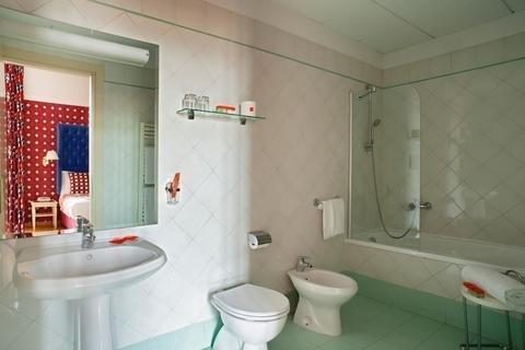 Room Mate Luca - фото 10