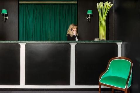 Room Mate Luca - фото 20