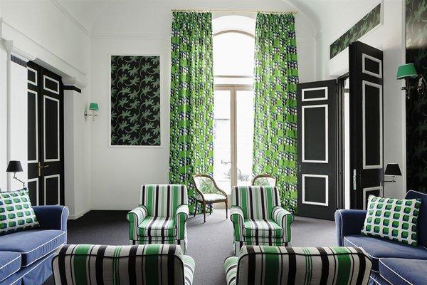 Room Mate Luca - фото 4