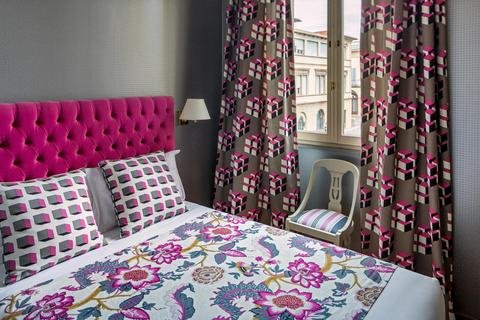 Room Mate Luca - фото 6