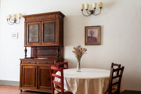 MSNSuites Palazzo dei Ciompi - фото 11