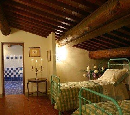 MSNSuites Palazzo dei Ciompi - фото 16