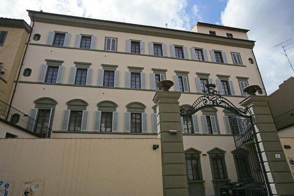 MSNSuites Palazzo dei Ciompi - фото 23