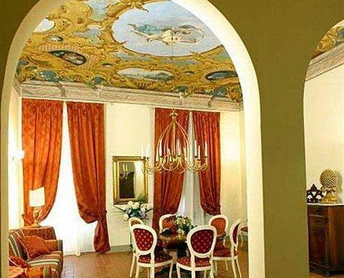 MSNSuites Palazzo dei Ciompi - фото 6