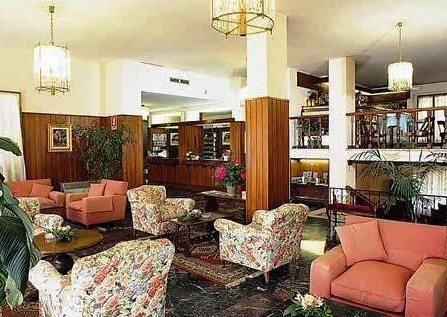 Hotel Columbus - фото 7