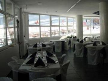 Hotel Cristallo - фото 13
