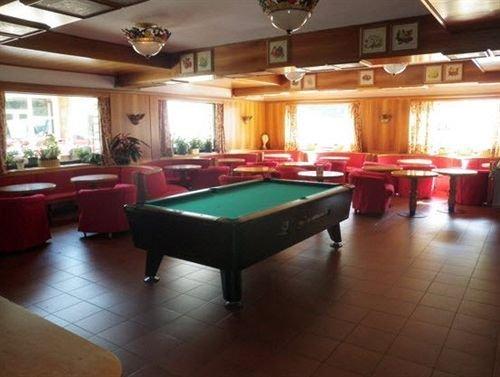 Hotel Cristallo - фото 18