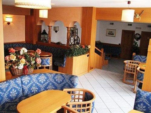 Hotel Irma - фото 5