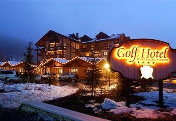 Golf Hotel - фото 22