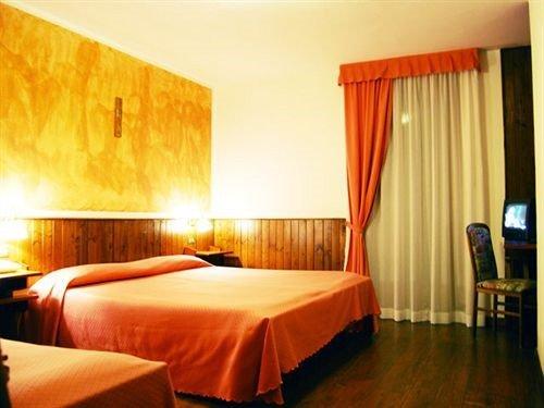 Albergo Villa Cristina - фото 1