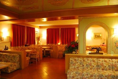 Albergo Villa Cristina - фото 10