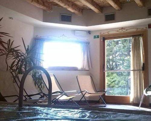 Albergo Villa Cristina - фото 16