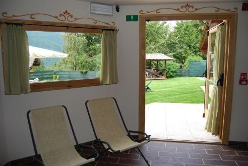 Albergo Villa Cristina - фото 17