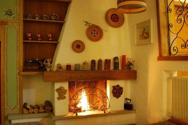 Albergo Villa Cristina - фото 8