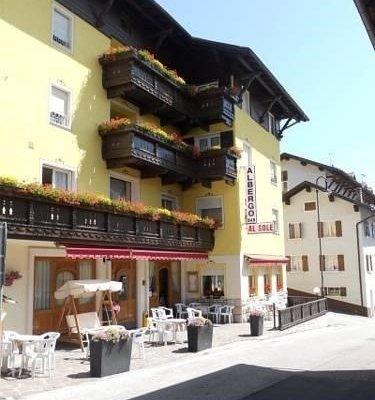 Hotel Al Sole - фото 20