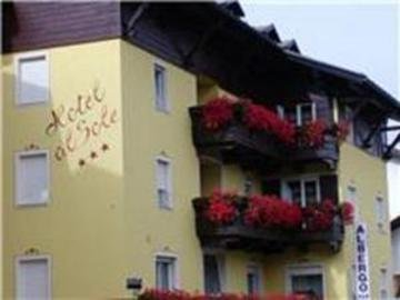 Hotel Al Sole - фото 21