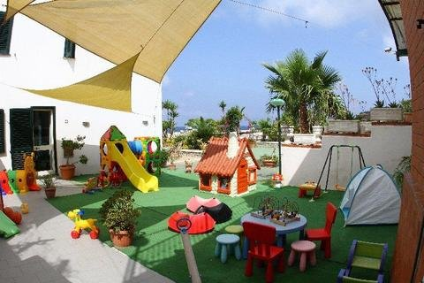 Hotel Punta Imperatore - фото 12