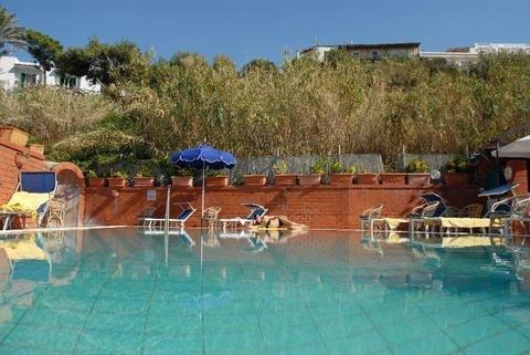 Hotel Punta Imperatore - фото 15