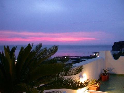 Hotel Punta Imperatore - фото 16