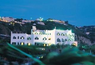 Hotel Punta Imperatore - фото 19