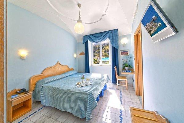 Hotel Punta Imperatore - фото 2