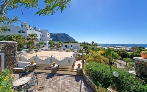 Hotel Punta Imperatore - фото 20