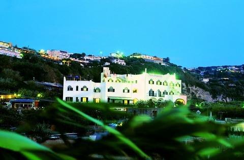 Hotel Punta Imperatore - фото 22