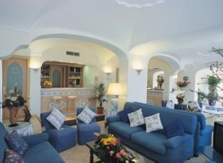 Hotel Punta Imperatore - фото 3