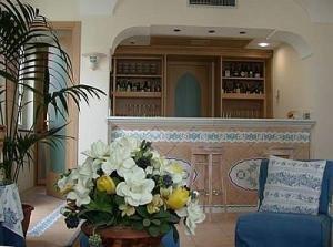 Hotel Punta Imperatore - фото 9