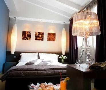 Hotel Michelangelo - фото 2